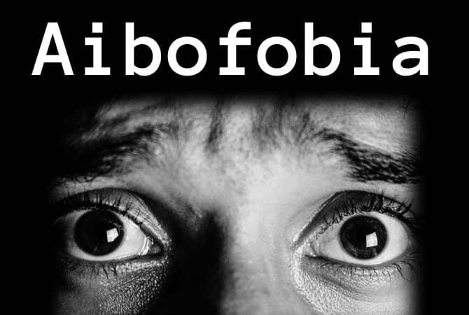 Aibofobia ▷ Fobia a los Palíndromos