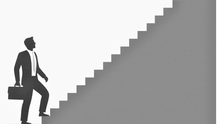 Climacofobia => Fobia a subir escaleras