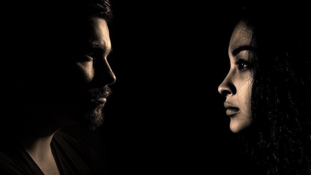 Esciofobia Fobia a las sombras