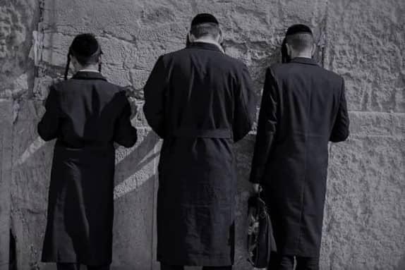 Judeofobia ▷ El antiguo miedo al pueblo judío
