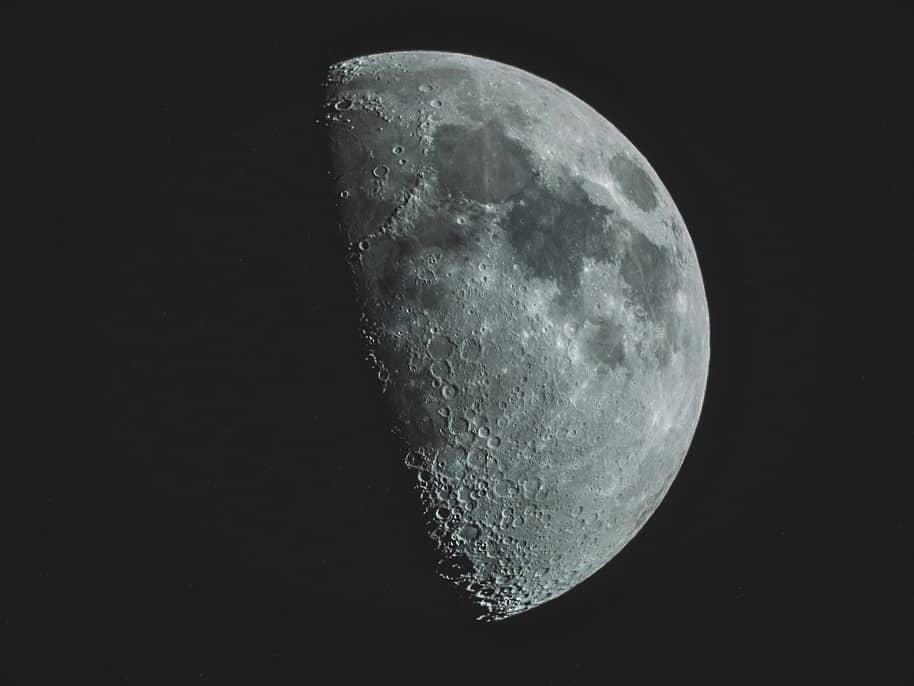 Selenofobia Fobia a la luna