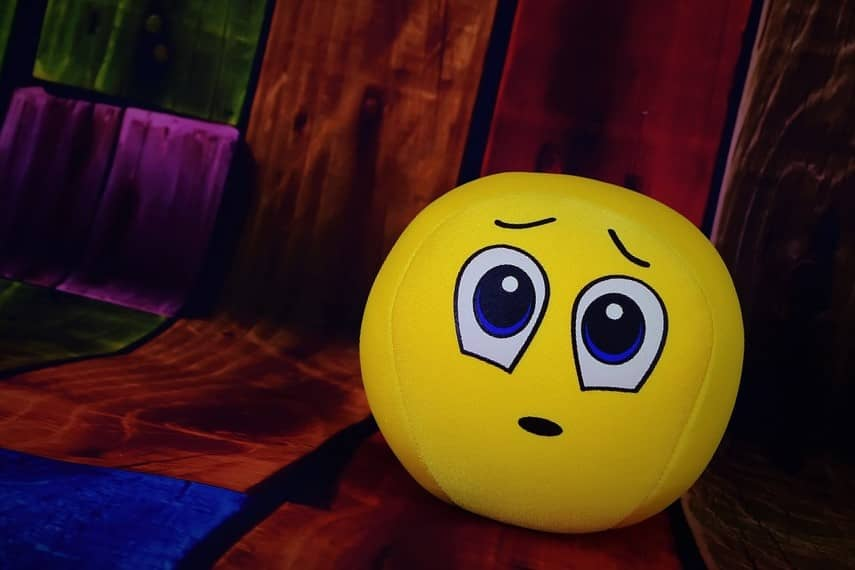 Xantofobia: fobia al color amarillo
