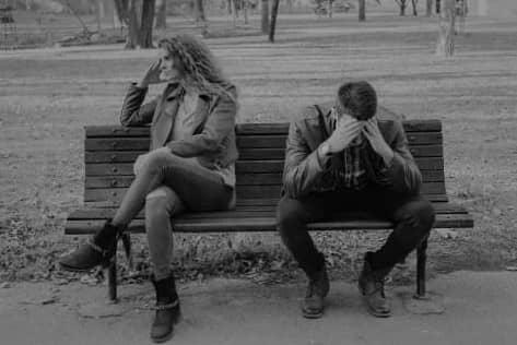 Zelofobia ▷ Miedo a los celos